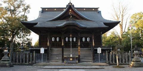 【3/20(月・祝) 柳川発 日帰り】日田・豆田町散策と大はら茶屋ランチコース