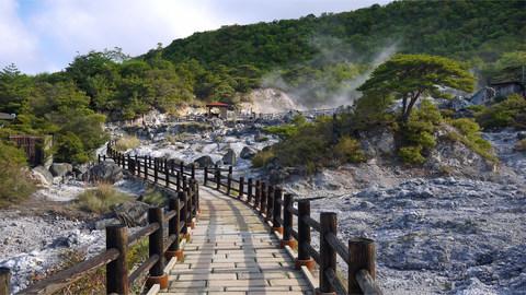 雲仙温泉宿泊と茶寮六三郎ゆったりランチコース