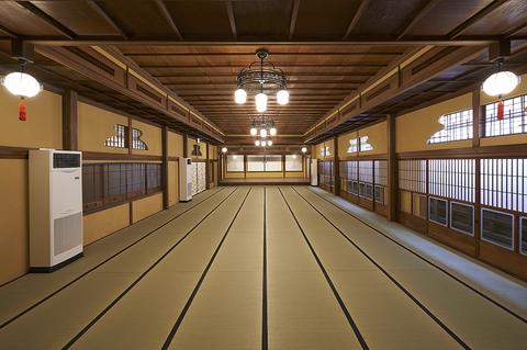 【各地発】三宜楼茶寮の贅沢ふく会席と出光美術館
