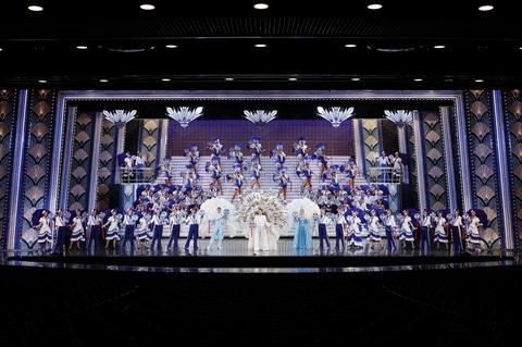 宝塚大劇場雪組公演と倉敷散策・足立美術館と出雲大社で縁結び♡