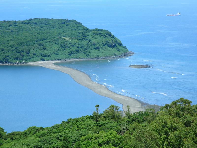 5/7のみのオプション♪篤姫ゆかりの地でもある「知林ケ島」へ