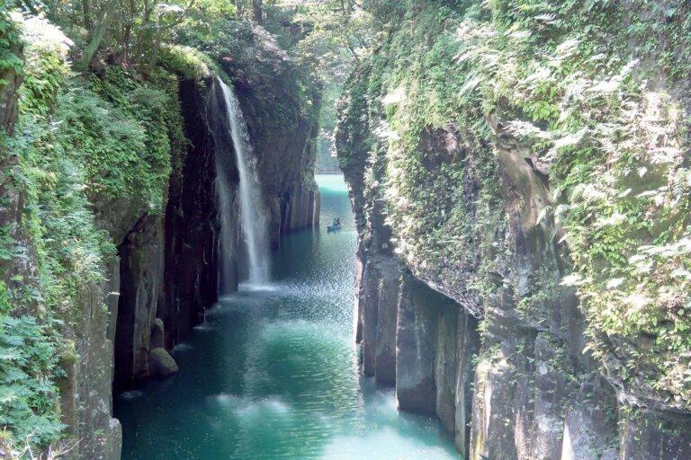 【PAVONE掲載コース】ゆったり巡る九州2泊3日~ラグジュアリーステイ~